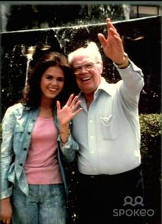 Marie Osmond and George Osmond Marie Osmond pictured with her late father, George Osmond, who died 06Nov07 of natural causes. Supplied by WENN (WENN does not claim any Copyright or License in the attached material. Any downloading fees charged by WENN are for WENN's services only, and do not, nor are they intended to, convey to the user any ownership of Copyright or License in the material. By publishing this...
