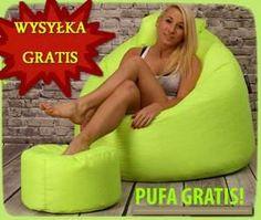 13)FOTEL RELAKSACYJNY XXXL SAKO + PUFA PODNÓŻEK GRATIS
