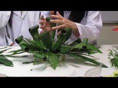 Curso Arte Floral - YouTube