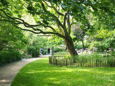 Tenbosch park in Brussels | smarksthespots.com #seemybrussels
