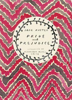 Jane Austen cover design by Leanne Shapton