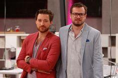 """Die beiden gründeten 2009 die Luxusmarke """"Henry Christ""""."""