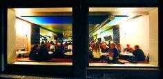Restaurants in Sydney – Berta. Hg2Sydney.com.