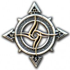 celtic compass - Google Search                                                                                                                                                     More