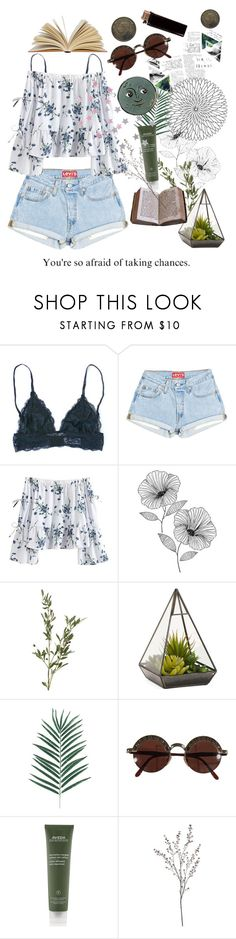 """""""Tag :)"""" by emmagrace162 ❤ liked on Polyvore featuring WALL, Aveda, Crate and Barrel and PINTRILL"""