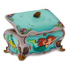 Disney Princess Music Box Reconstructions: d_princesses Princess Music, Princess Gifts, Disney Princess Ariel, My Princess, Disney Princesses, Sonic Boom, Disney Music Box, Winnie The Pooh, Kids Jewelry Box