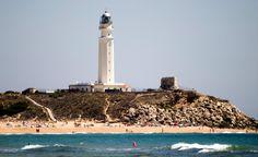 Faro de Trafalgar, Cádiz