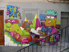 GRAFFITI-RUE-CHAPPE-A-PARIS-MONTMARTRE-3.jpg 900×675 pixels