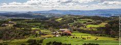 Turismo en Portugal: Boticas en Terras de Barroso, Tras os Montes