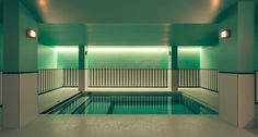 Art Deco and 1970s glam collide at the new Hotel Saint-Marc in Paris | Classic Driver Magazine
