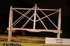 121107  25.30 kg Physics, Bridge, Building, Ideas, Bridge Pattern, Buildings, Bridges, Thoughts, Construction