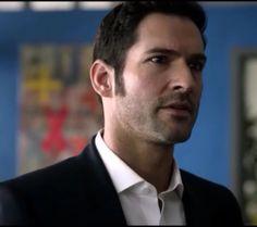 Lucifer - Tom Ellis (from Season 2 ep 3)