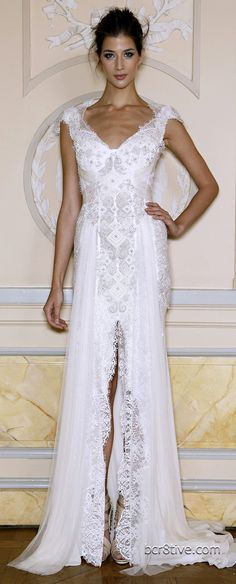 Zuhair Murad Spring Summer 2013 Ready to Wear Collection A