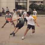DSK Intenational Campus - Basketball
