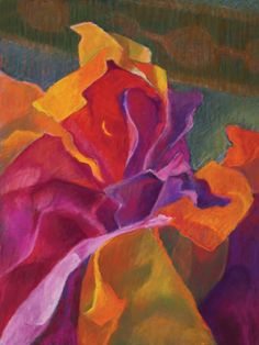 NORTH CAROLINA ARTISTS | Artwork in the North Carolina Pastel Exhibition