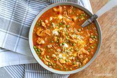 Instant Pot Chicken Paprika Recipe