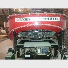 Proveedor de Plantilla Mineral Centrífuga Kelsey J1300 a nivel mundial | Nueva Plantilla Mineral Centrífuga Kelsey J1300 a la venta - Savona Equipment