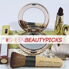 sheen beauty picks