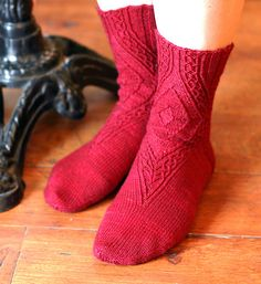 Ravelry: Vamp pattern by Cookie A