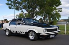 Super old cars muscle vehicles 16 ideas Australian Muscle Cars, Aussie Muscle Cars, American Muscle Cars, Holden Torana, Holden Australia, Suv Cars, Sweet Cars, Ford Gt, Motor Car