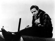 Marlon Brando, (On the Waterfront)