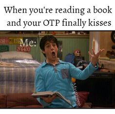 books, reading is my life <<3