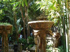 "Indiana Jones Adventure ""Temple of the Forbidden Eye"" - Adventureland - Disneyland Anaheim"