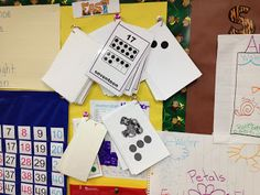 Math Coachs Corner: Cant Get Enough Subitizing!  To subitize (pronounced soo-bi-tize) means to instantly recognize a small quantity of objects without counting.  When you hold up four fingers and a student says 4 without counting, they are subitizing.  Students should practice subitizing with a variety of objects and arrangements.  Five- and ten-frames are great for subitizing because of their anchors to 5 and 10.