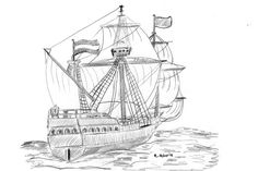 Abel Tasman (1603-1659): History Class