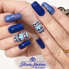 Nail Plate, Make Up, Nail Art, Nails, Beauty, Fashion, Blue Nails, Nails Inspiration, Best Nails