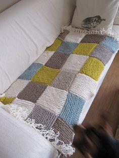 Baby Cardigan Knitting Pattern Free, Knitting Patterns Free, Baby Knitting, Crochet Patterns, Crochet Teddy, Knit Crochet, Crochet Hats, Granny Stripe Blanket, Easy Knit Blanket