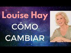 ✔Louise Hay -EL PODER ESTÁ DENTRO DE TI Parte 1/4 - YouTube