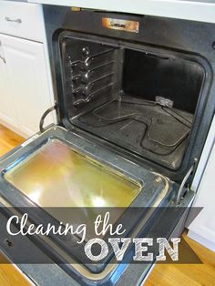 everyday organizing: A Little Lovin' for the Oven