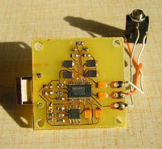 USB Audio DAC