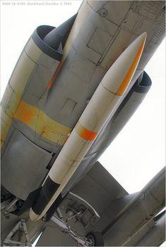 F - 104G ZELL ( ) lanzamiento de longitud cero