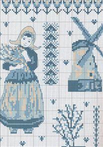 Mom did cross stitch similar to this Cross Stitch Bookmarks, Mini Cross Stitch, Cross Stitch Alphabet, Counted Cross Stitch Patterns, Cross Stitch Charts, Cross Stitch Kitchen, Crochet Diagram, Cross Stitching, Needlepoint
