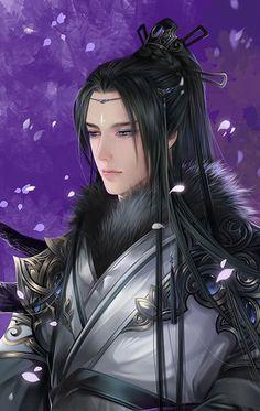 """Cao Tướng Quân Cao Đông Viễn: """"Cho dù nàng ấy có làm sai điều gì, ta cũng chấp nhận. Chỉ cần nghe nàng nói, rằng trong tim nàng thật sự có bóng hình ta, như vậy là đủ. Bản tướng quân cả đời này yêu nàng ấy, chưa từng hối hận"""""""