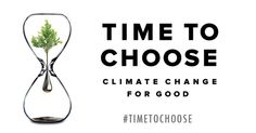 "Climate Change Doc Inspires Hope: 'We're Not Too Late' | EcoWatch | ""Academy Award-winning documentary filmmaker Charles Ferguson's new film Time to Choose explores the challenges associated with climate change and examines the solutions to solve this global crisis."" Click to read and share the full article with excellent trailer video (2:12)."