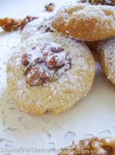 Walnut Sugar Cookies 3