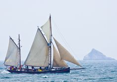 The Best of Devon & Cornwall — West Country Cruise with Trinity Sailing
