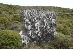 The Gallipoli Campaign (Battle of Gallipoli) was one of the Allies great disasters in World War One. It was carried out between 25th April ...