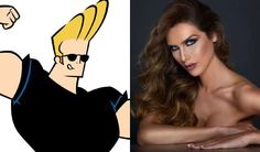127 best johnny bravo images on Pinterest | Johnny bravo ...