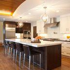Park Place at Silverleaf - Klassisch - Küche - phoenix - von Calvis Wyant Luxury Homes