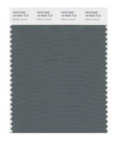 BUY Pantone Smart Swatch 18-5606 Balsam Green