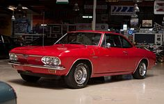 80 Best Corvair Images In 2018 Chevrolet Rolling Carts