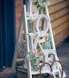 2015 Top 10 Useful Vintage Wedding Decoration Ideas -InvitesWeddings.com