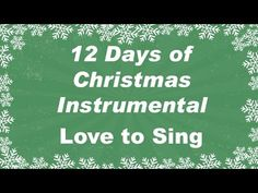 Paul Jennings has created a unique way to feature children of all ages performing some of their favorite Christmas music. All of the songs are presented in s...