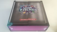 Entire 2015 boxed set of New World's Little Kitchen mini collectables to win at Facebook.com/freshrecipe
