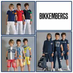 Bikkembergs zomer 2015