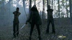 Michonne (The Walking Dead)